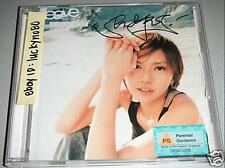 Stefanie Sun Yanzi Yan Zi Autograph Karaoke vcd Leave