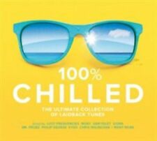 100 Chilled by Various Artists Summer CD 0600753626856 TT