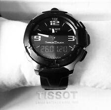 Reloj de carrera Tissot Touch