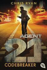 Codebreaker / Agent 21 Bd.3 von Chris Ryan (2014, Taschenbuch)