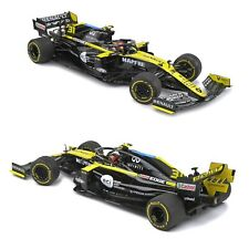 1 18 Solido Renault R.s.20 GP Great Britain Ocon 2020