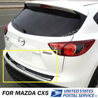 4x Door Outer Side Longer Sill Guards Scuff Plate Cover For Honda Accord 13-2017