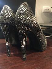 Woman Diamond sparkle Shoes