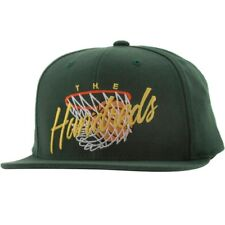The Hundreds Hoops Snapback Cap (forest green)