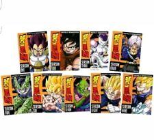 Dragon Ball Z: Complete Uncut Series DVD Season 1 2 3 4 5 6 7 8 9 NEW