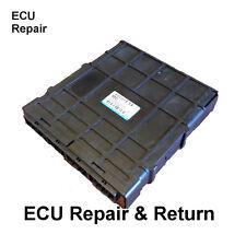 Mitsubishi Montero ECM ECU Engine Computer Repair & Return Mitsubishi ECM Repair
