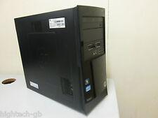 Serie HP Pro 3300 Mt Intel Core i3 2nd generación 6 GB RAM 500 GB HDD Windows 10 Wifi