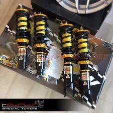Assetto sportivo a ghiera Yellow Speed Racing HONDA CIVIC CRX EG EH EJ 92-95