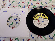 45 RPM : Little Richard Light of the Silvery Moon NM Specialty 660 Re-issue