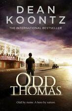 Odd Thomas (Odd Thomas 1),Dean Koontz- 9780007368303