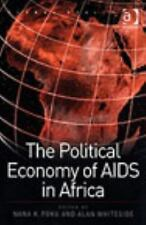 Political Economy of AIDS in Africa (Global Health), , Good Book