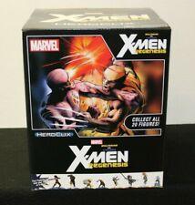 Heroclix X-Men Regenesis Wolverine vs Cyclops Gravity Feed Display Sealed New!
