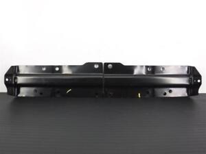 04-15 Nissan Titan LH & RH Rear Pillar Reinforcement Brackets OEM G66E9-EZ2MA