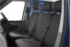 Genuine VW Volkswagen Caddy Front Waterproof Seat Covers 2011-2015 ZGB2K3062001