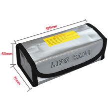 Batterietasche Batteriehülle Batterieschutz Thermotasche Batterie Feuerbeständig