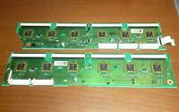LG 50PA5500-UA BUFFERS EBR73763902 & EBR73764302