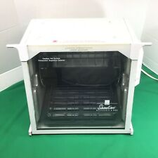 Ronco Showtime Rotisserie BBQ Oven ST4000 + Accessories See Video