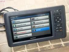 "Garmin echoMAP 73sv 7"" Fish Finder US Lakes Detail v2015.01 W/O Transducer"
