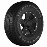 1 New Sumitomo Encounter Ht  - 275x55r20 Tires 2755520 275 55 20