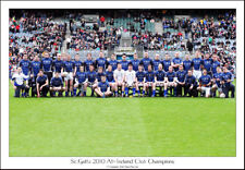 St.Gall's All-Ireland Club Football Champions 2010: GAA Print