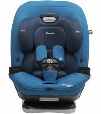 Maxi-Cosi Magellan 5-in-1 All-In-One Convertible Car Seat in Blue Opal New!
