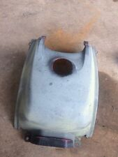 02 And More  Yamaha Timberwolf YFB250 YFB 250 fuel gas tank cover cowl Oem Used