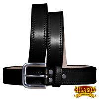 C-K-48 48 Leather Gun Holster Belt Carry Heavyduty Western Men Concealed Hilason