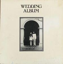 JOHN LENNON/OKO ONO Wedding Album ~ Original 1969 UK vinyl LP BOX SET + extras
