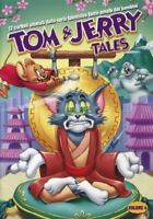 Tom & Jerry tales Vol. 04 - DVD D007126