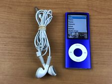 New ListingApple iPod Nano 4th 8Gb Purple A1285 Good Condition