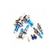 VW Golf MK3 H1 H4 H3 T4W 55w ICE Blue Xenon High/Low/Fog/Side Headlight Bulbs