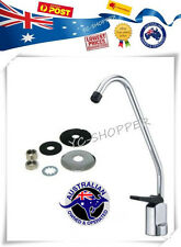 Water Filter Reverse Osmosis Faucet Tap With Black Lever