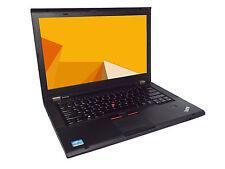 "Lenovo ThinkPad T430s 14"" Laptop PC, Intel Core i7 2.9GHz 16GB ,256GB SSD,Win 8"