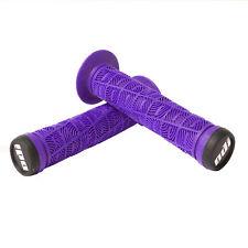 """ODI """"O"""" Longneck Pro Grips, Purple"""