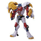 Transformers Masterpiece MP-48 Lio Convoy [Authentic Takara Tomy Product As