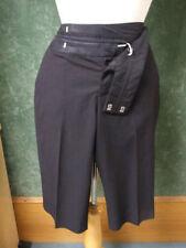 Zara Patternless 13-17 in. Inseam Shorts for Women