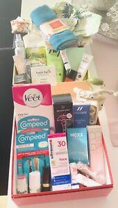 💄Riesen Beauty Box Pink Box, My Little Box, Glossybox 💄