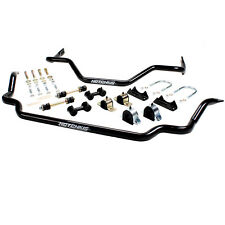 Hotchkis Sway Bar Set For 64-72 GM A-Body Extreme #2282