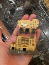 New Hollywood Tower Hotel Magnet Disneyland Paris
