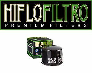 Hiflo Ölfilter Öl Filter Ölfilter Bimota 1000 BB3 2014-2015
