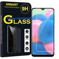 """Film Vitre Verre Trempé Protecteur d'écran Samsung Galaxy A30S 6.4"""" SM-A307F"""
