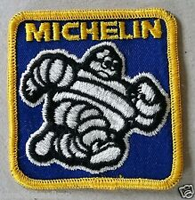 Vintage Sew-on Patch Michelin Tires
