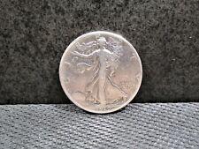 1919 WALKING LIBERTY HALF DOLLAR - FINE DETAILS #4