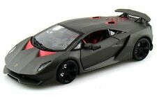 LAMBORGHINI SESTO ELEMENTO 1:24 scale diecast model car die cast models cars