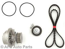 Opel Vauxhall Astra Van Combo Meriva Timing Belt Tensioner Pulley Water Pump Kit