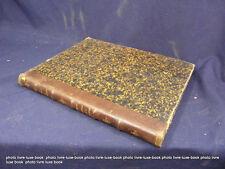 1 volume Cours de polytechnique Bourgeois Astronomie et géodésie planete 1923