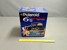 Antik Kamera Polaroid 2000 Instant Kamera mit Schachteln mit flash