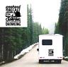 Caravan Decal Weekend Forecast Motorhome Camper Van Truck Car Large Sticker