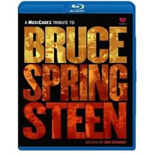 BRUCE SPRINGSTEEN A MUSICARES TRIBUTE BLU-RAY ALL REGIONS HD 5.1 NEW