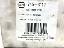 Napa #745-3112 Lock Out Hub Parts Used for Ford Trucks, or Chevy, Dodge